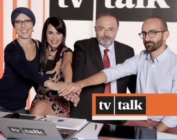 tv talk